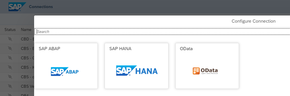 SAP Data Warehouse Cloud BLog 1