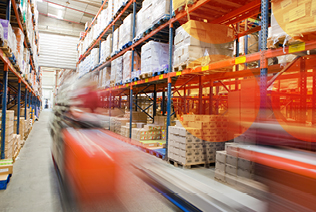 2. Wholesale Benefits - from warehouse to customer