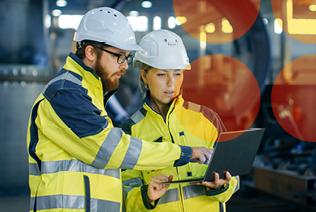4. Maintenance Benefits - mobilising your processes