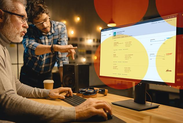Credit Management Credit Reports