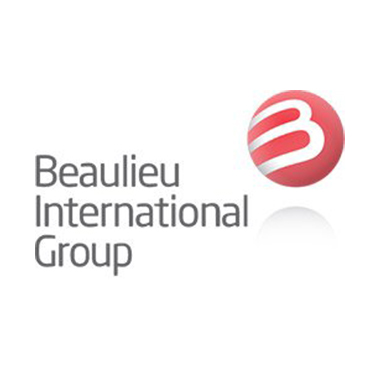 beaulieu internationak logo